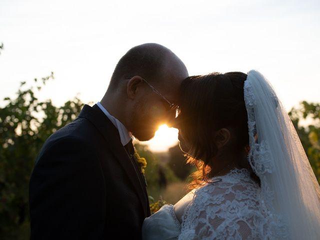 Il matrimonio di Fabrizio  e Elisa  a Senigallia, Ancona 16