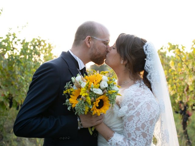 Il matrimonio di Fabrizio  e Elisa  a Senigallia, Ancona 17