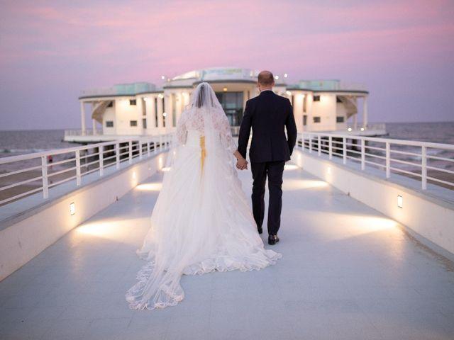 Il matrimonio di Fabrizio  e Elisa  a Senigallia, Ancona 20
