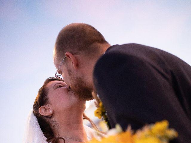 Il matrimonio di Fabrizio  e Elisa  a Senigallia, Ancona 21