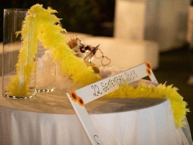 Il matrimonio di Fabrizio  e Elisa  a Senigallia, Ancona 23