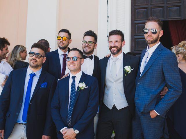 Il matrimonio di Matteo e Caterina a Comacchio, Ferrara 16
