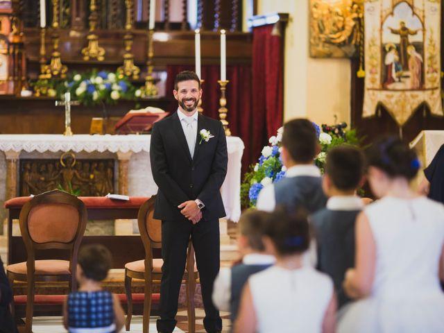 Il matrimonio di Matteo e Caterina a Comacchio, Ferrara 17