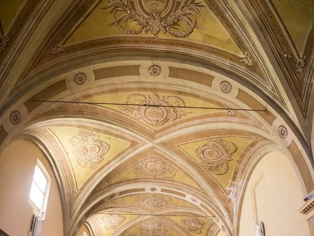 Il matrimonio di Matteo e Caterina a Comacchio, Ferrara 18