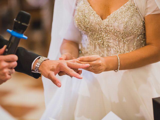 Il matrimonio di Matteo e Caterina a Comacchio, Ferrara 19