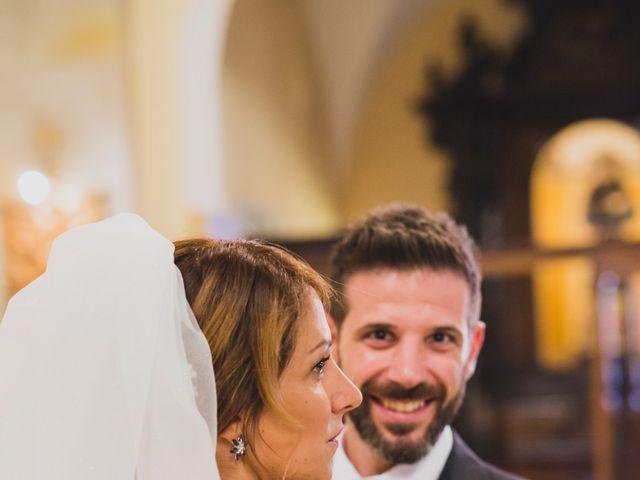 Il matrimonio di Matteo e Caterina a Comacchio, Ferrara 20