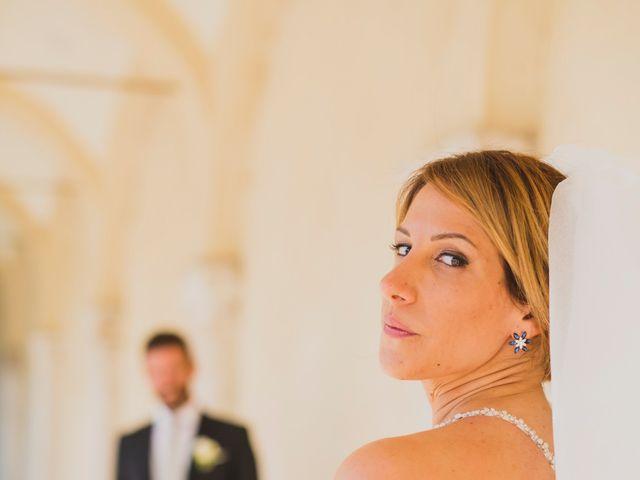 Il matrimonio di Matteo e Caterina a Comacchio, Ferrara 22