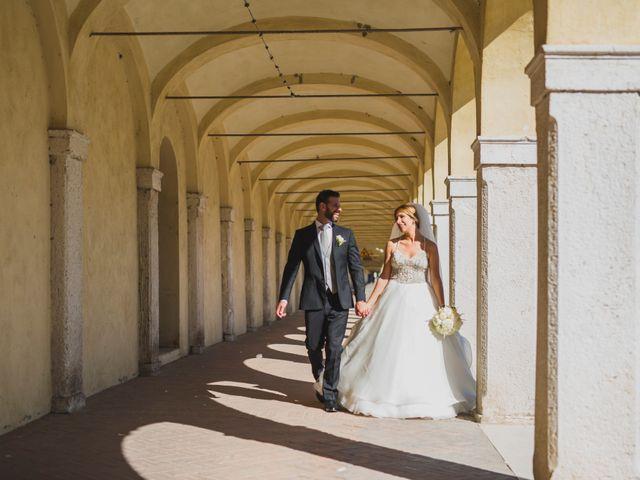 Il matrimonio di Matteo e Caterina a Comacchio, Ferrara 23