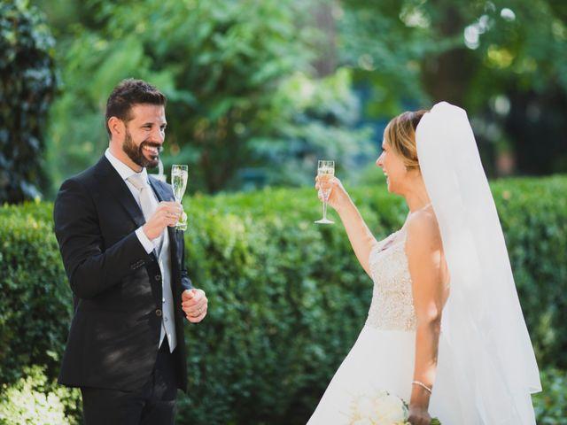Il matrimonio di Matteo e Caterina a Comacchio, Ferrara 25