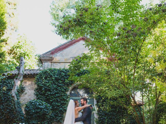 Il matrimonio di Matteo e Caterina a Comacchio, Ferrara 26