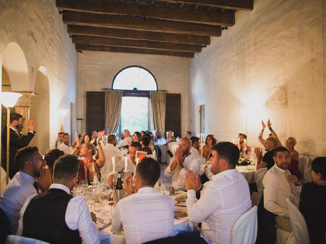 Il matrimonio di Matteo e Caterina a Comacchio, Ferrara 35
