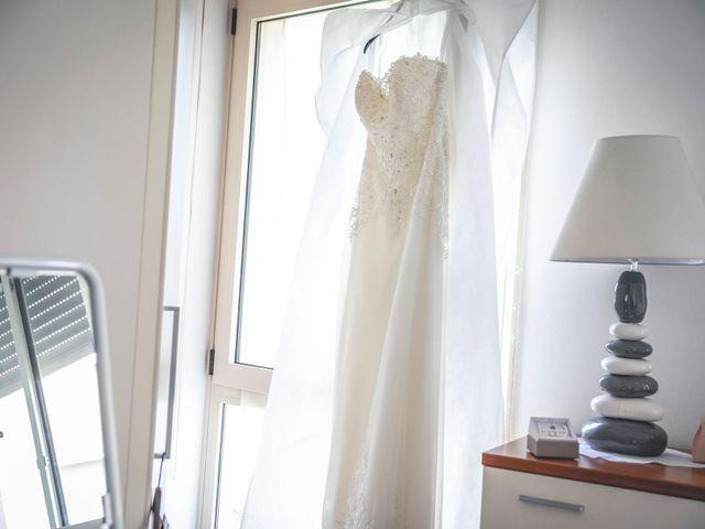 Il matrimonio di Raffaele e Chiara a Longiano, Forlì-Cesena 12