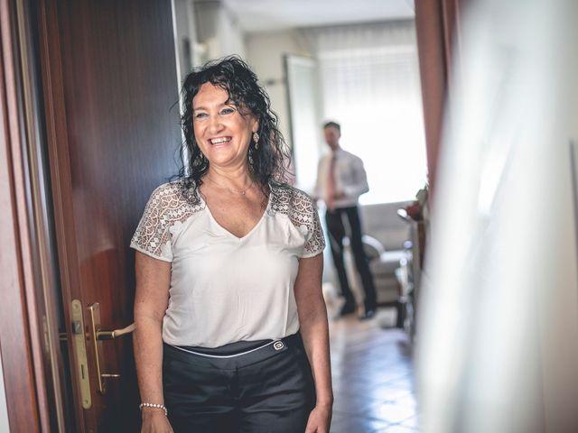 Il matrimonio di Raffaele e Chiara a Longiano, Forlì-Cesena 19