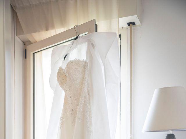 Il matrimonio di Raffaele e Chiara a Longiano, Forlì-Cesena 23