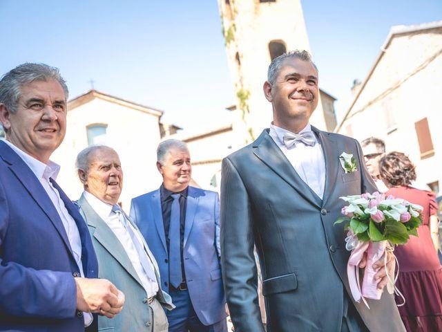 Il matrimonio di Raffaele e Chiara a Longiano, Forlì-Cesena 27