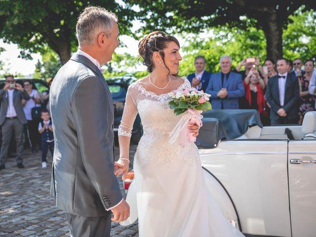 Il matrimonio di Raffaele e Chiara a Longiano, Forlì-Cesena 31