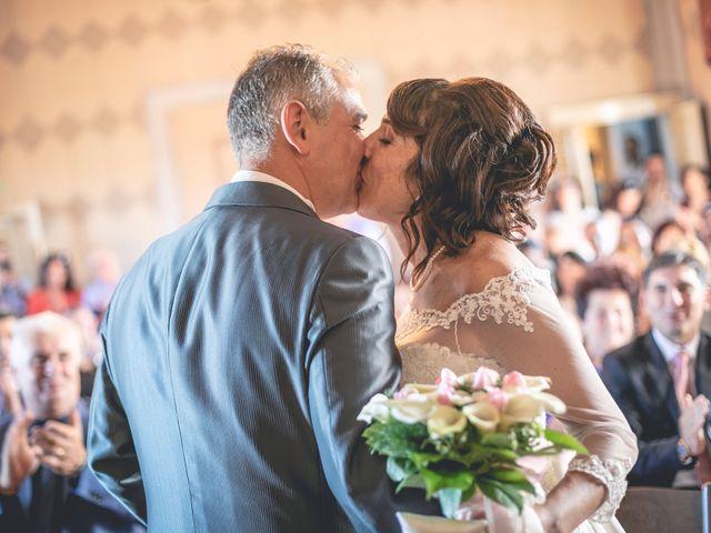 Il matrimonio di Raffaele e Chiara a Longiano, Forlì-Cesena 36