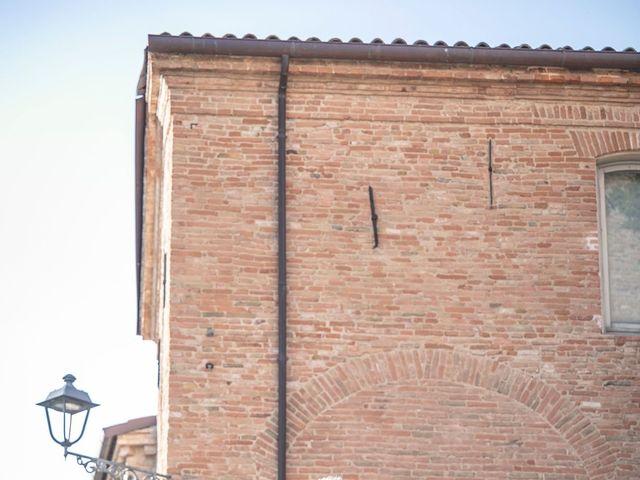Il matrimonio di Raffaele e Chiara a Longiano, Forlì-Cesena 47