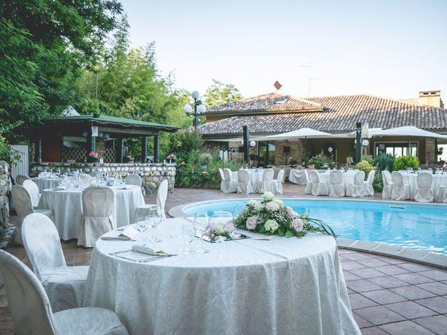 Il matrimonio di Raffaele e Chiara a Longiano, Forlì-Cesena 51