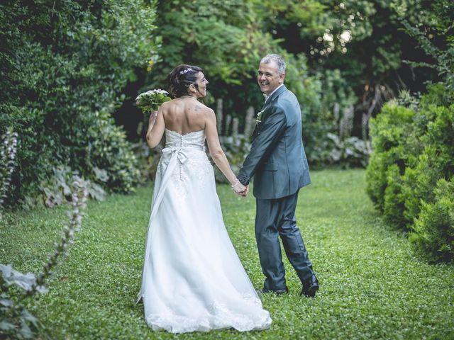 Il matrimonio di Raffaele e Chiara a Longiano, Forlì-Cesena 53