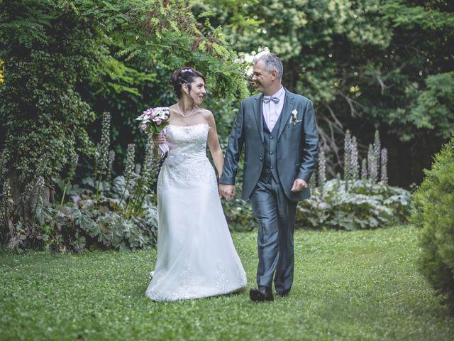 Il matrimonio di Raffaele e Chiara a Longiano, Forlì-Cesena 54