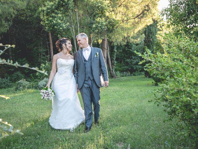 Il matrimonio di Raffaele e Chiara a Longiano, Forlì-Cesena 57