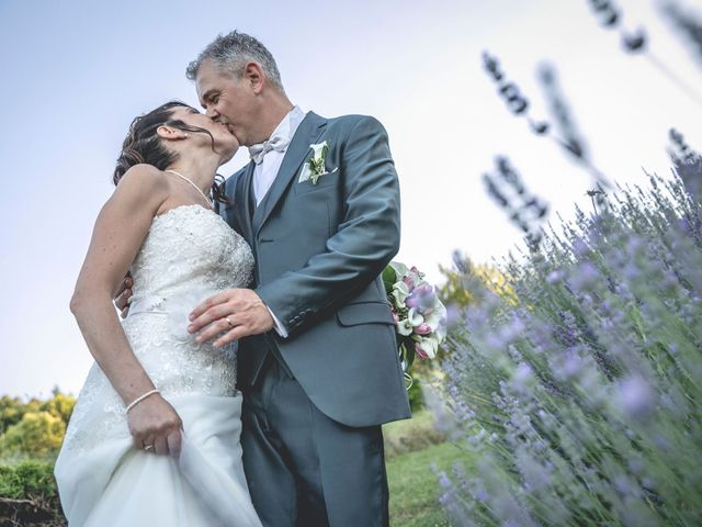Il matrimonio di Raffaele e Chiara a Longiano, Forlì-Cesena 62