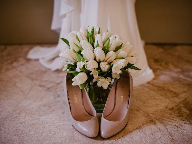 Il matrimonio di Mirko e Valeria a Trescore Balneario, Bergamo 10