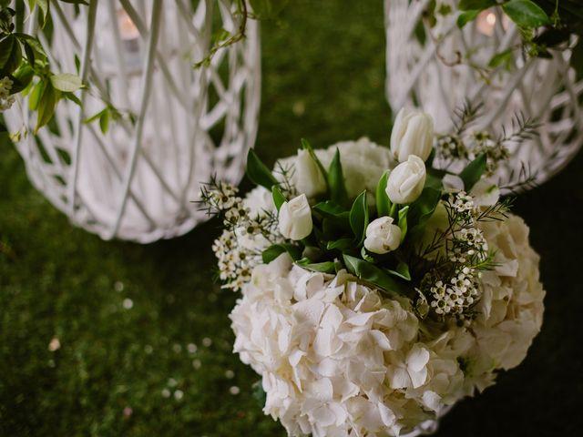 Il matrimonio di Mirko e Valeria a Trescore Balneario, Bergamo 11