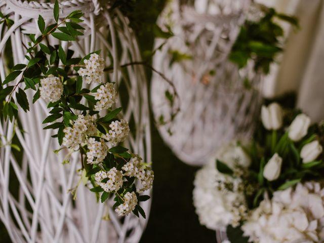 Il matrimonio di Mirko e Valeria a Trescore Balneario, Bergamo 12