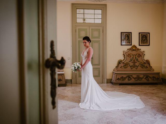 Il matrimonio di Mirko e Valeria a Trescore Balneario, Bergamo 21