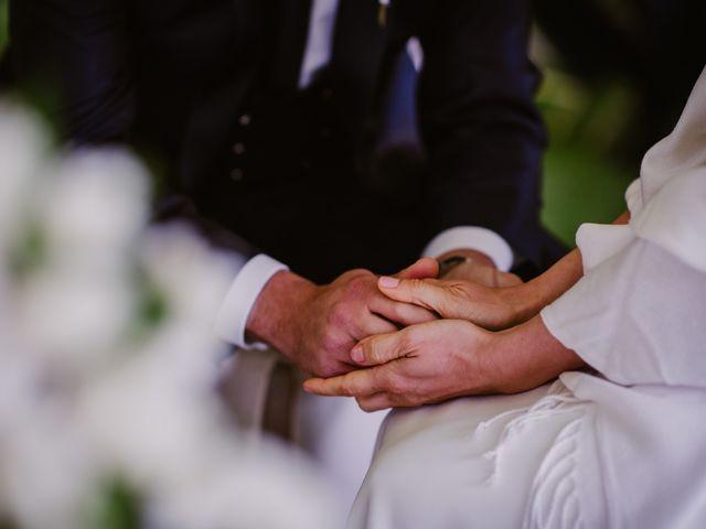 Il matrimonio di Mirko e Valeria a Trescore Balneario, Bergamo 34