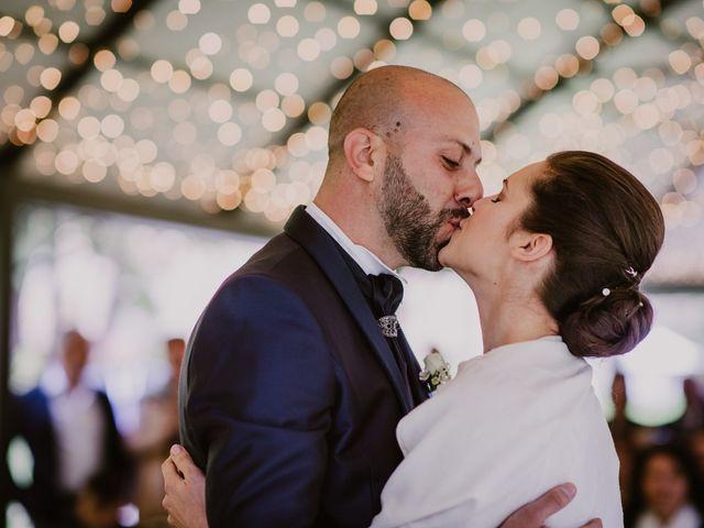 Il matrimonio di Mirko e Valeria a Trescore Balneario, Bergamo 39