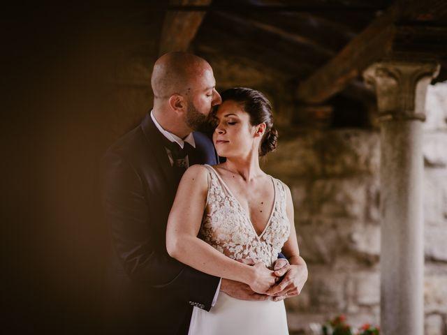 Il matrimonio di Mirko e Valeria a Trescore Balneario, Bergamo 59