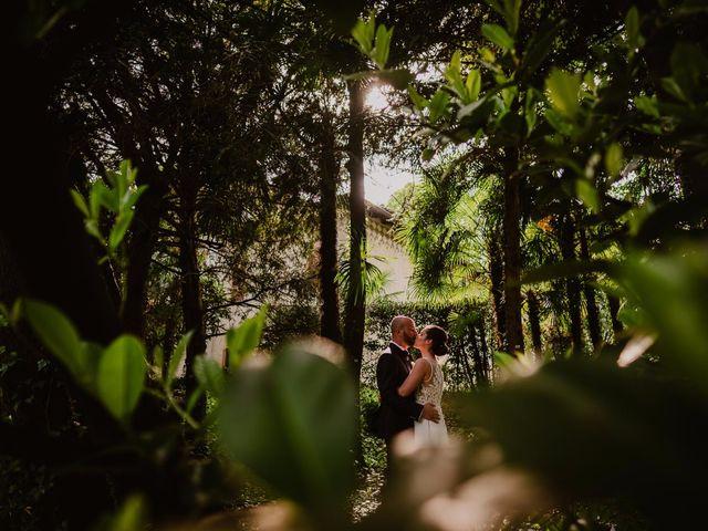 Il matrimonio di Mirko e Valeria a Trescore Balneario, Bergamo 64
