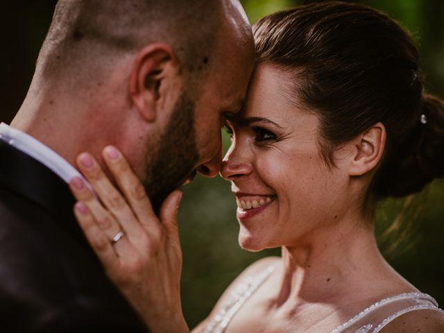 Il matrimonio di Mirko e Valeria a Trescore Balneario, Bergamo 66