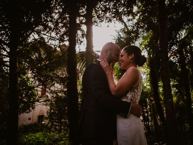 Il matrimonio di Mirko e Valeria a Trescore Balneario, Bergamo 67