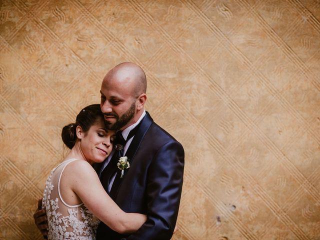 Il matrimonio di Mirko e Valeria a Trescore Balneario, Bergamo 70