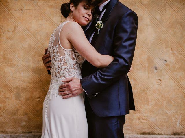 Il matrimonio di Mirko e Valeria a Trescore Balneario, Bergamo 71
