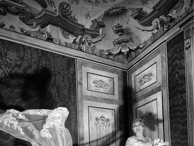 Il matrimonio di Alessio e Sara a Berbenno di Valtellina, Sondrio 9