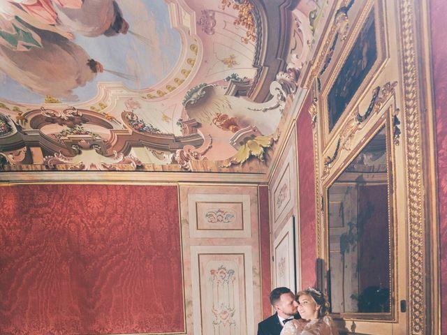 Il matrimonio di Alessio e Sara a Berbenno di Valtellina, Sondrio 11