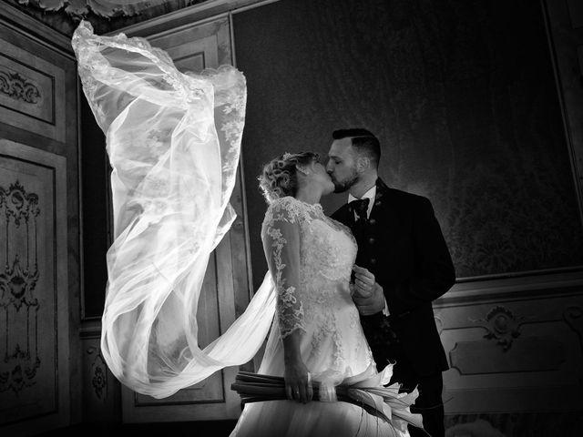 Il matrimonio di Alessio e Sara a Berbenno di Valtellina, Sondrio 12