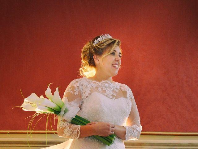 Il matrimonio di Alessio e Sara a Berbenno di Valtellina, Sondrio 13