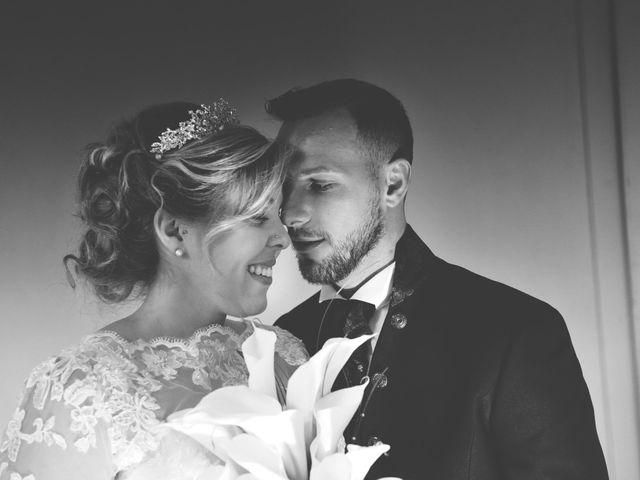Il matrimonio di Alessio e Sara a Berbenno di Valtellina, Sondrio 15