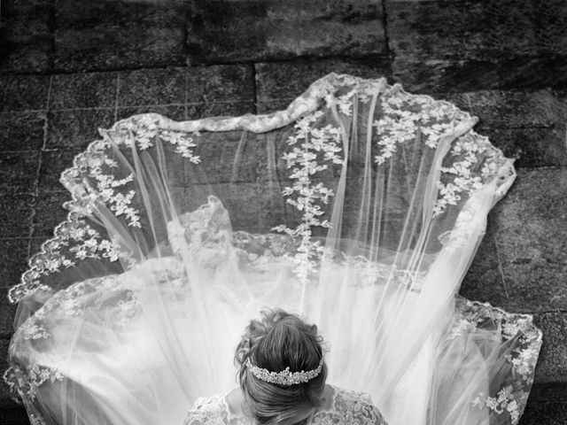 Il matrimonio di Alessio e Sara a Berbenno di Valtellina, Sondrio 1