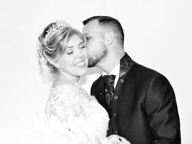 Il matrimonio di Alessio e Sara a Berbenno di Valtellina, Sondrio 17