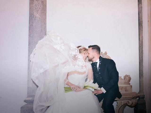 Il matrimonio di Alessio e Sara a Berbenno di Valtellina, Sondrio 18