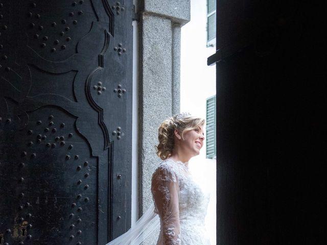Il matrimonio di Alessio e Sara a Berbenno di Valtellina, Sondrio 19