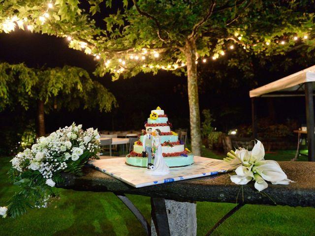 Il matrimonio di Alessio e Sara a Berbenno di Valtellina, Sondrio 23
