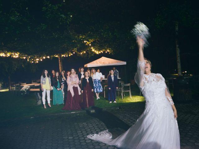 Il matrimonio di Alessio e Sara a Berbenno di Valtellina, Sondrio 26